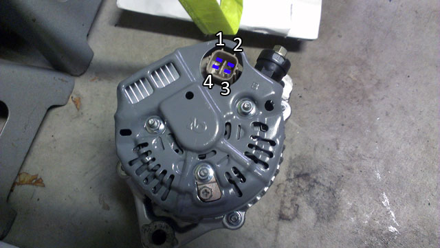 obd1 ecu to obd2 alternator honda tech honda forum discussion
